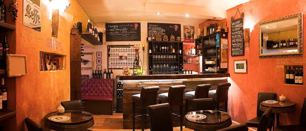 D\'vino Wine Bar Dubrovnik